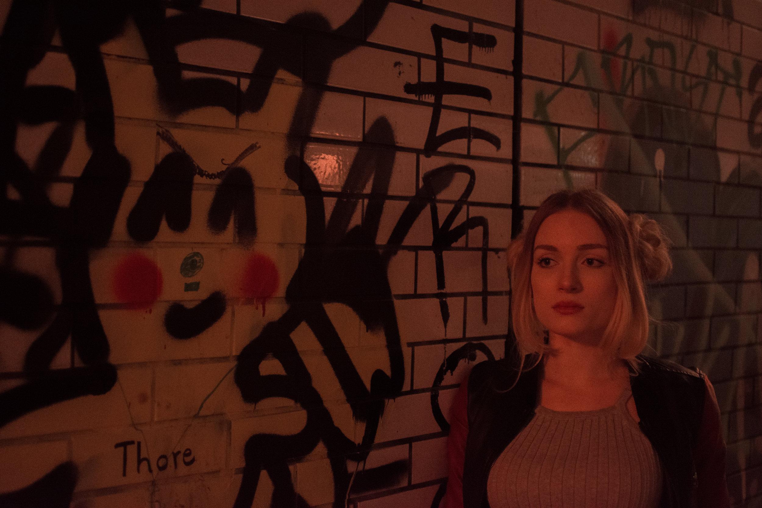 @Johannes Klees, Oktober 2017, (Film: Gemopst)