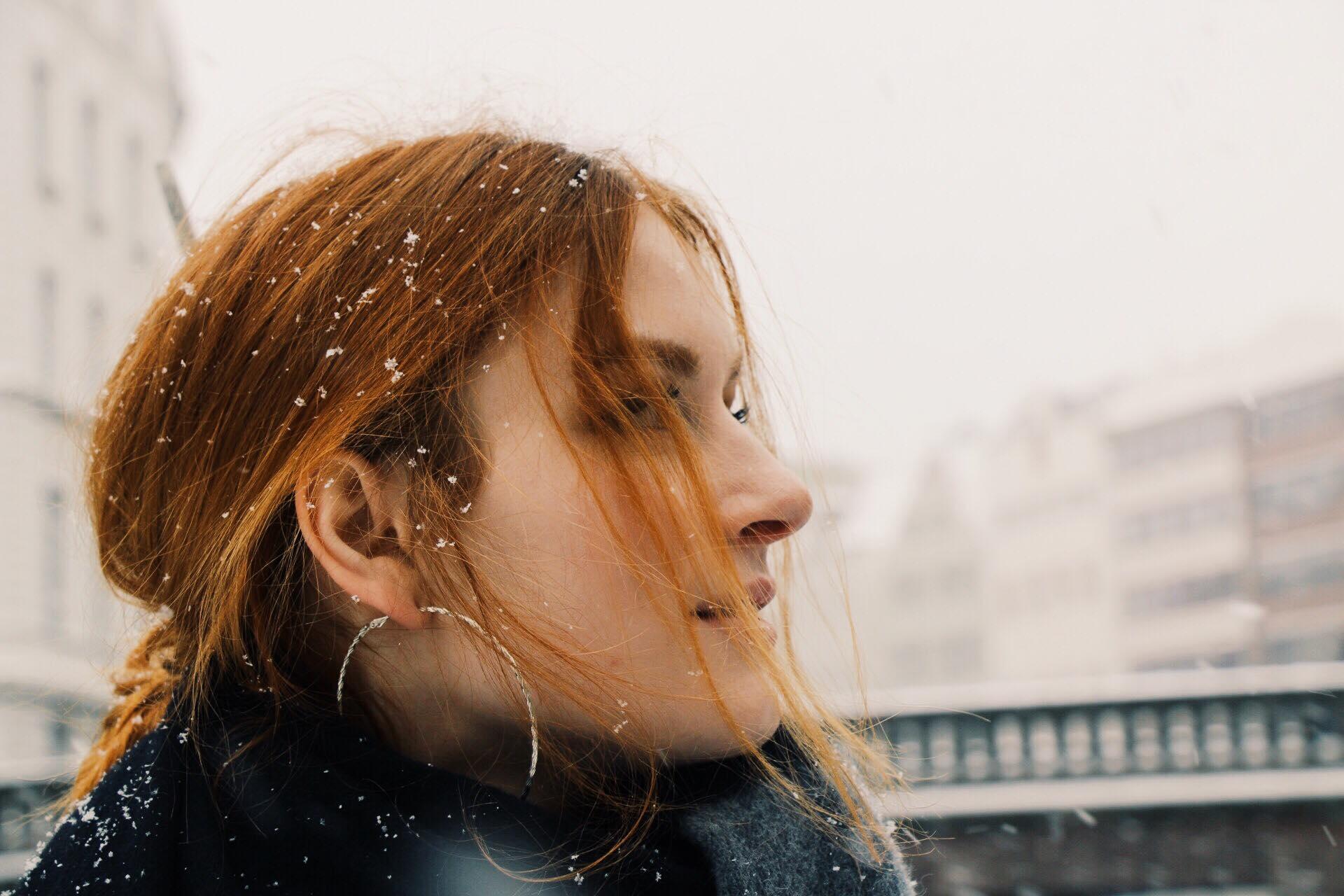 @Evita Fechner, Februar 2018, (Webserie: Die Schauspielschüler: Frühlings Erwachen)