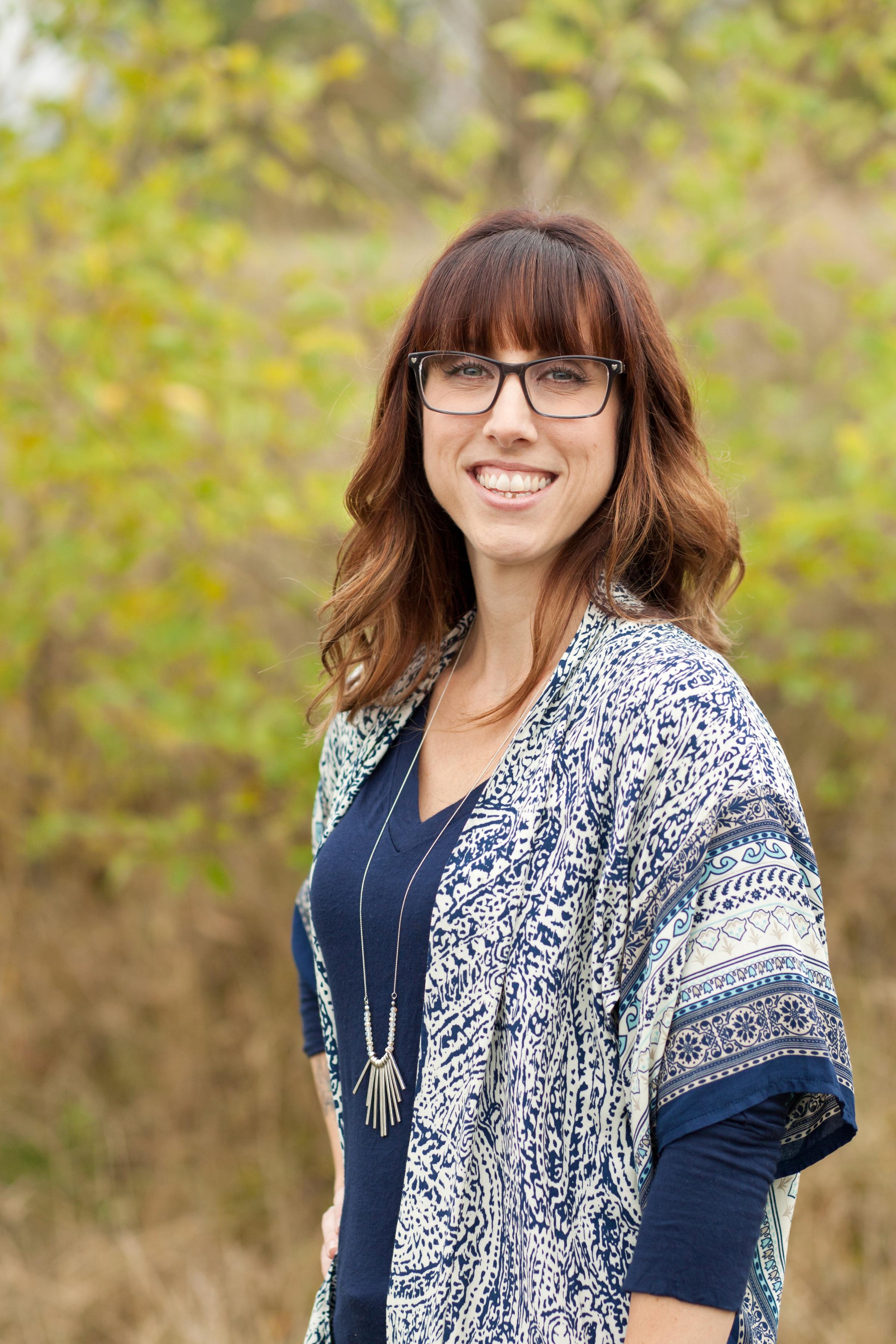 Chere Jewitt - LightHouse Children's Pastor   Chere@GracePointNW.org