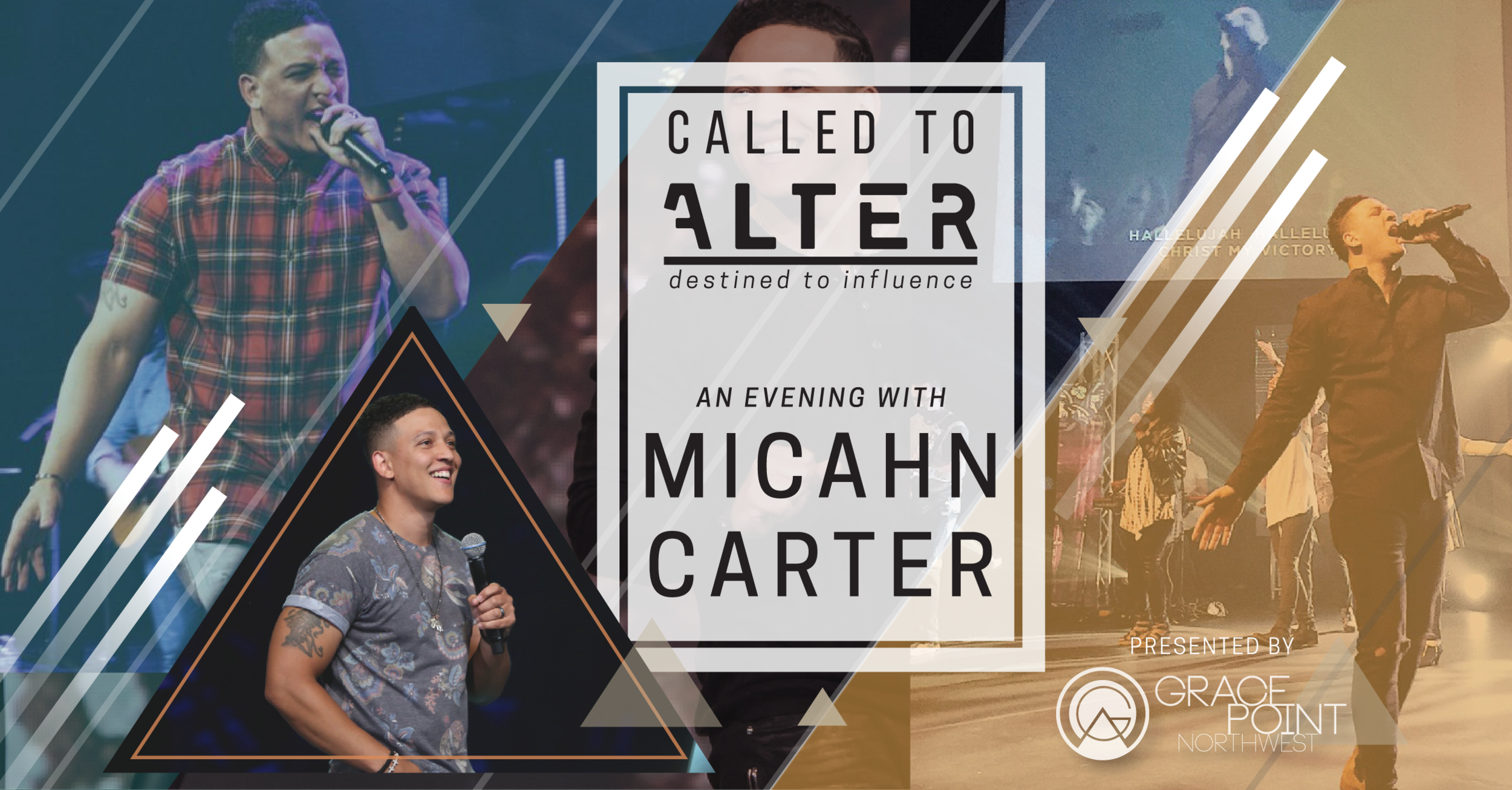 called to alter with Micahn Carter