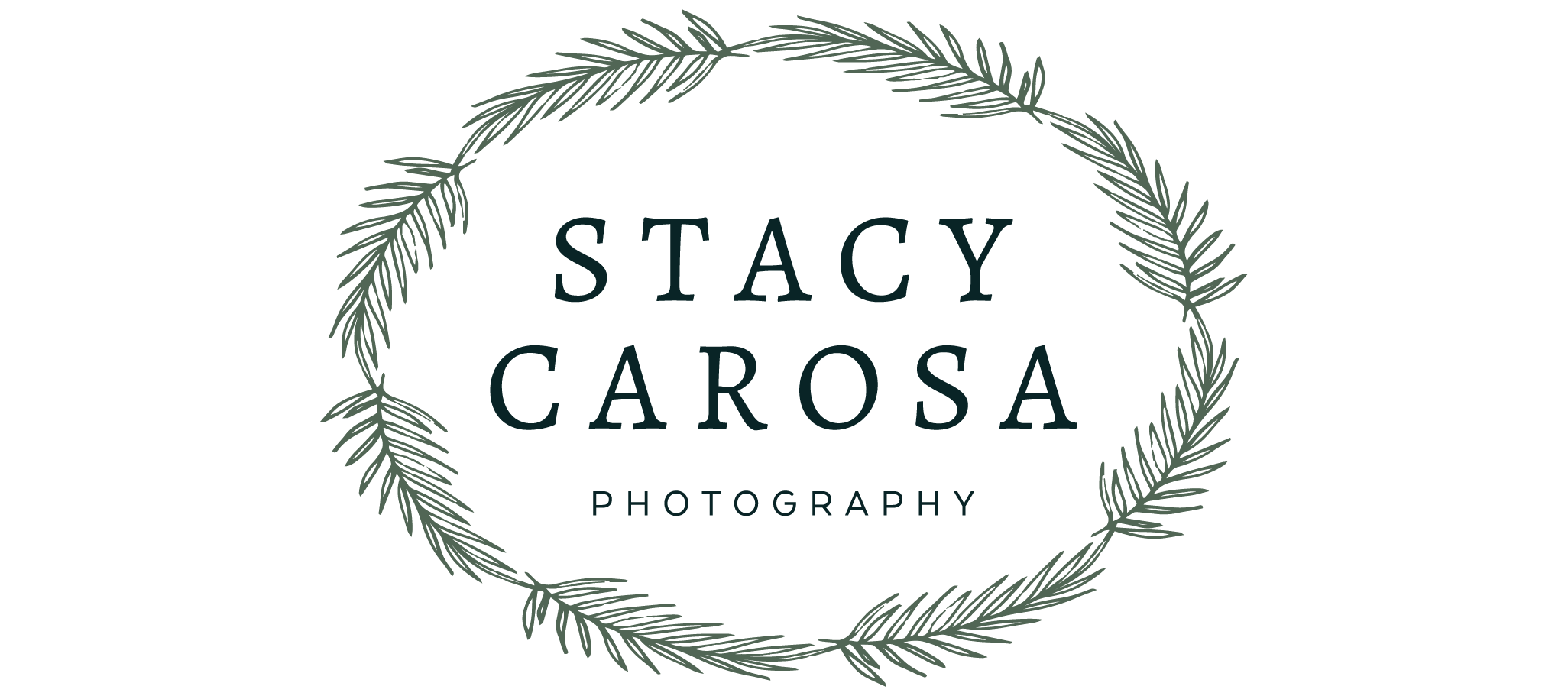 Stacy Carosa Photography Alternate Logo