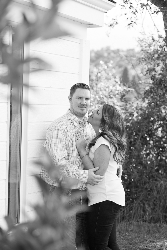 Stacy Carosa Photography Colorado Springs Engagement Rock Ledge Ranch