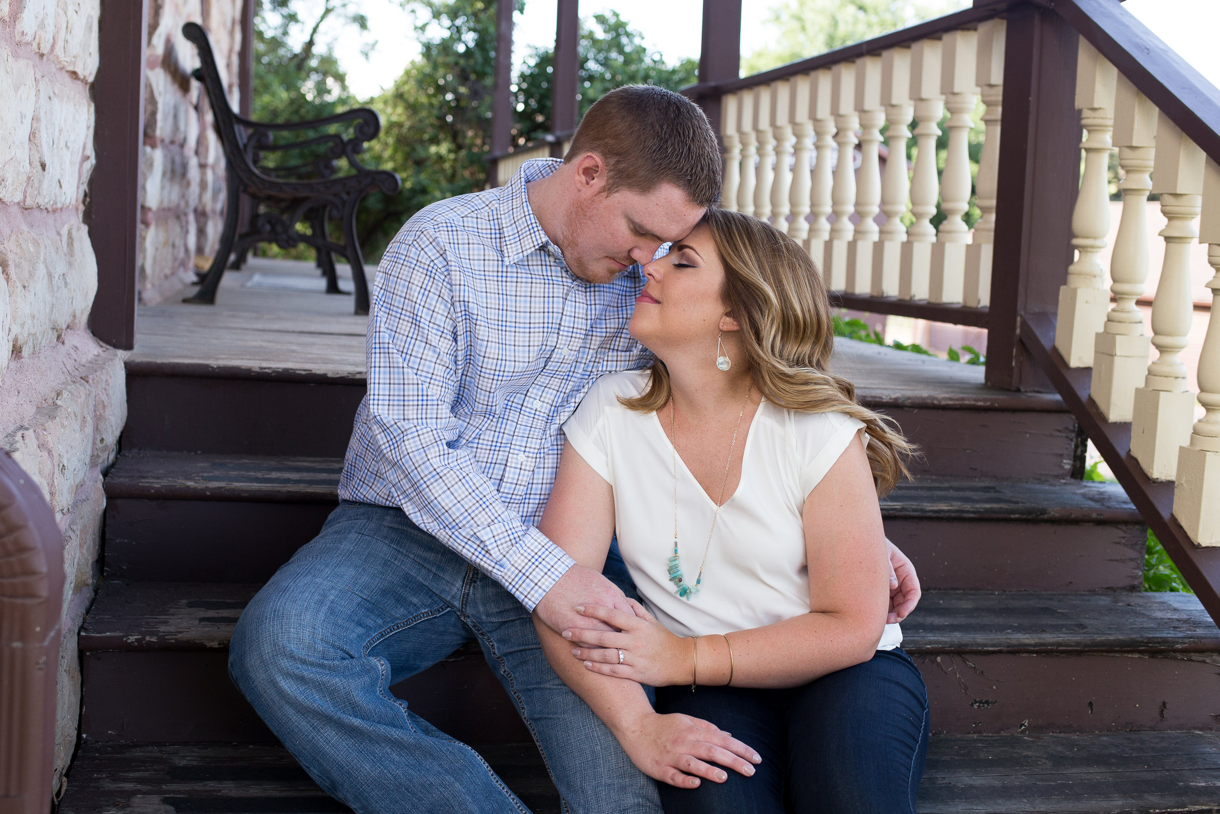 Colorado Springs Engagement Photography Stacy Carosa
