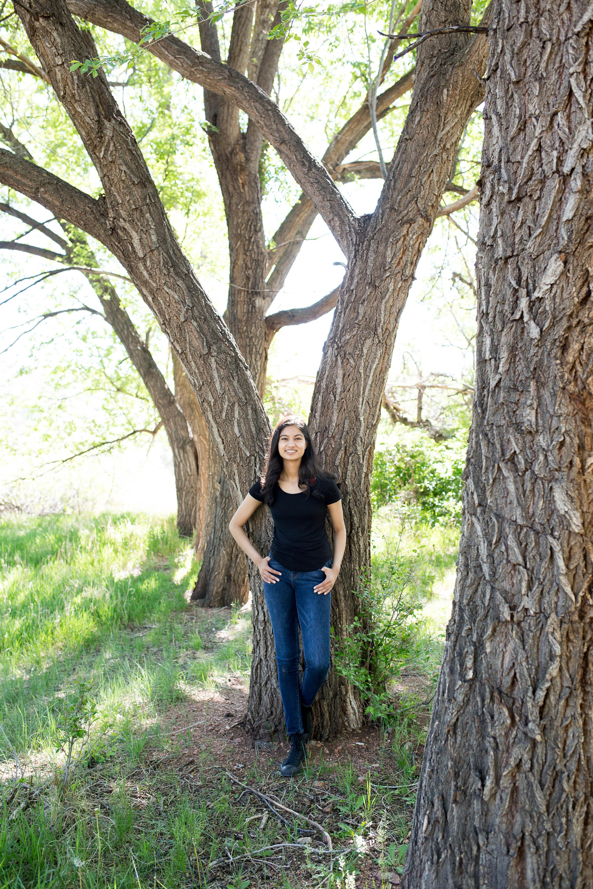 Colorado Springs Senior Photographer | Stacy Carosa Photography | Rock Ledge Ranch Senior Session | Colorado Springs Senior Portraits