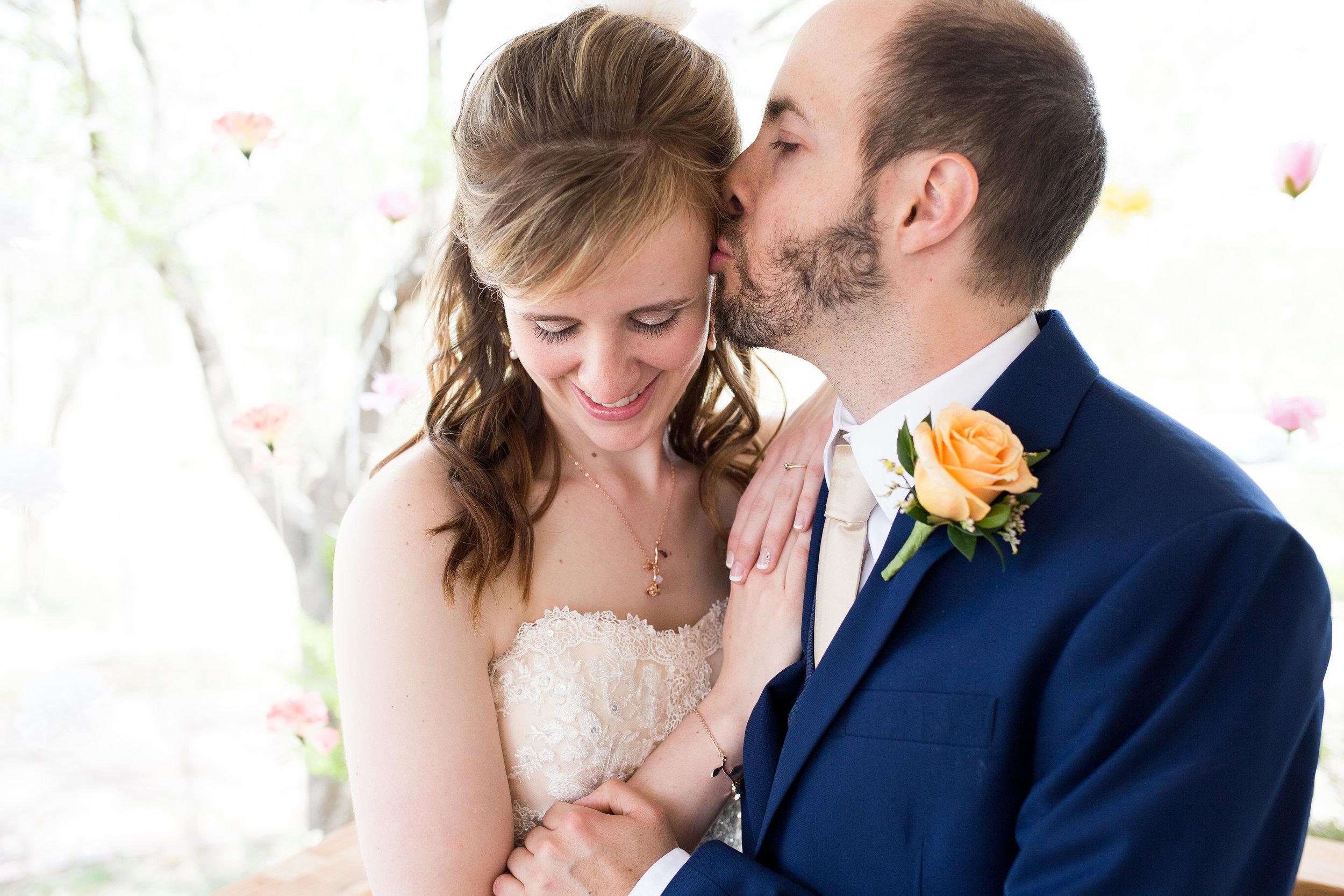 Colorado Springs Wedding Photography Spring wedding at Sasgecreek Community Bible Church in  Peyton,  CO