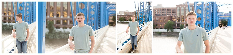 Stacy Carosa Photography Grand Rapids Michigan Senior Photography | Michigan Senior Photographer | Sparta High School Senior