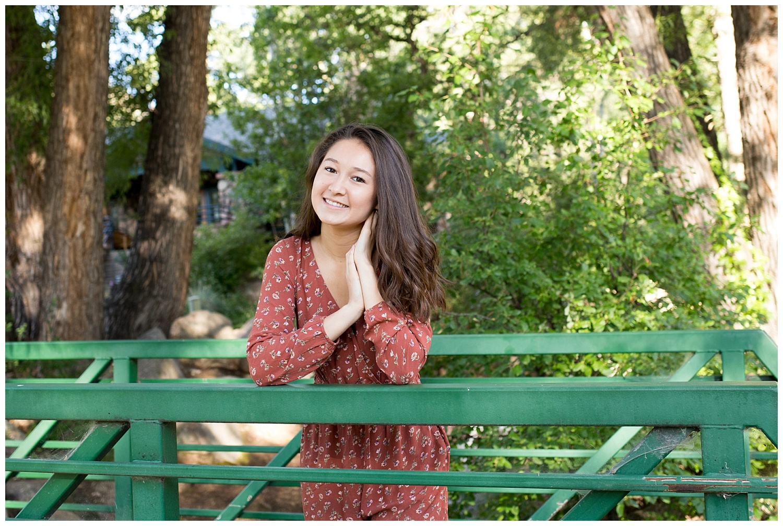 Stacy Carosa Photography | Colorado Springs Senior Photography | Senior Photos | Cheyenne Mountain Senior Photos
