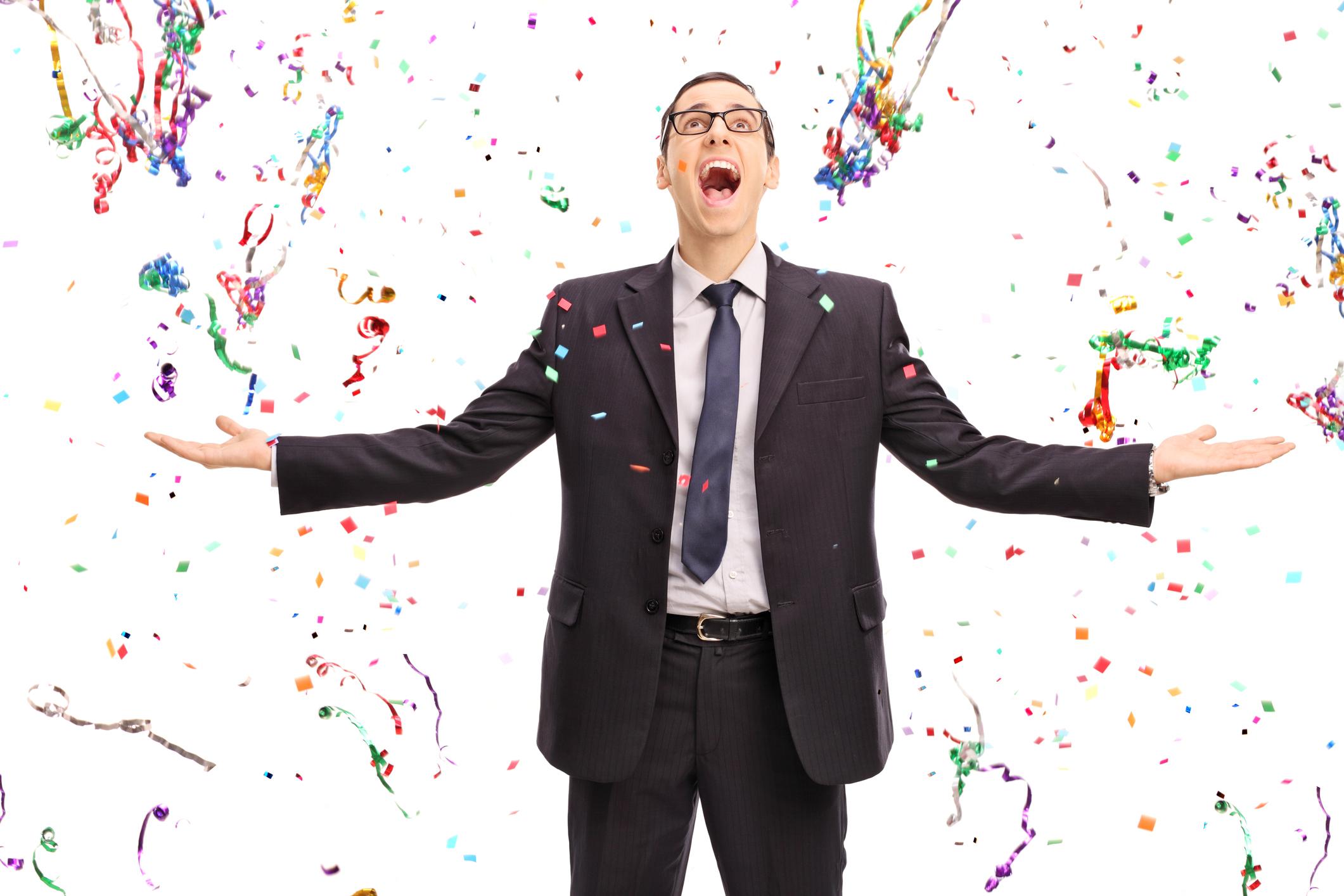 Celebrating direct billing capabilities!