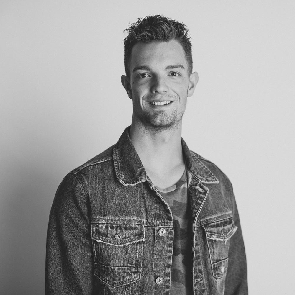 Jake Archer Motion Youth High School Pastor -