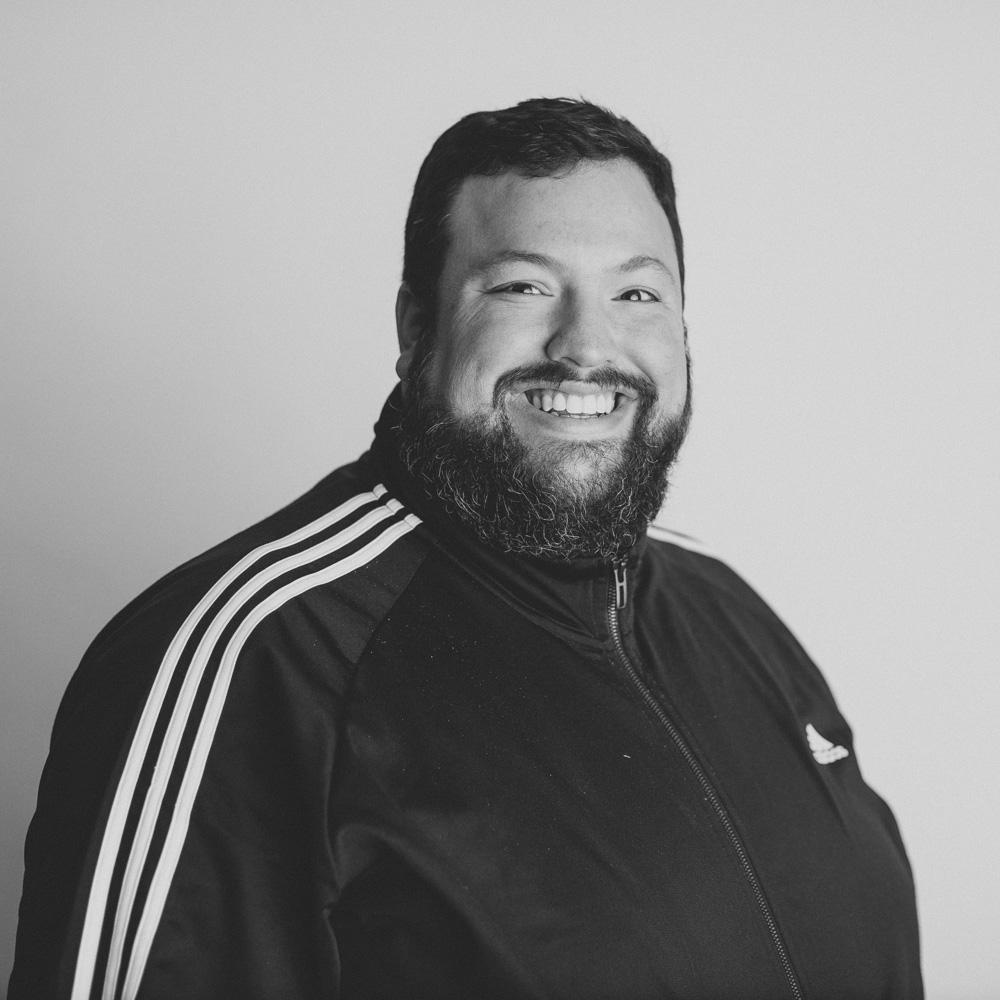 Adam Collazo Communications Director -