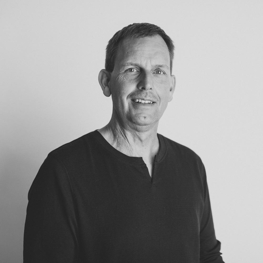 Dave Naron Operations Pastor -