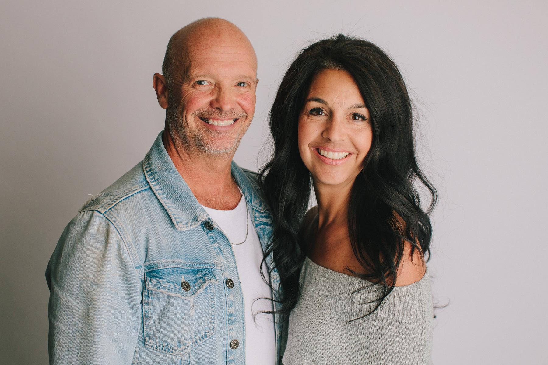 Pastors Roger and Tina Archer -