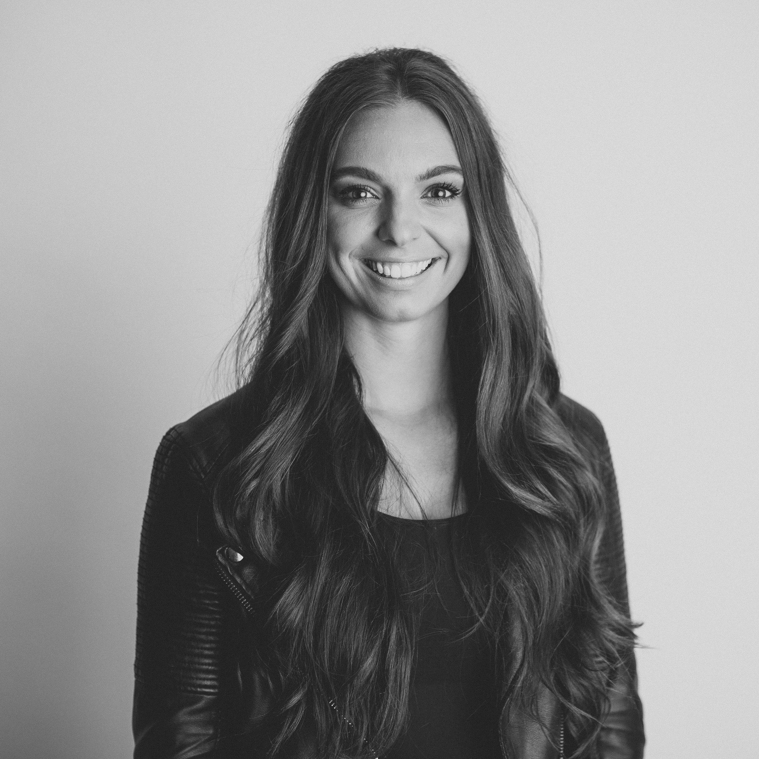 Adrienne Nakamura Communications Administrator -