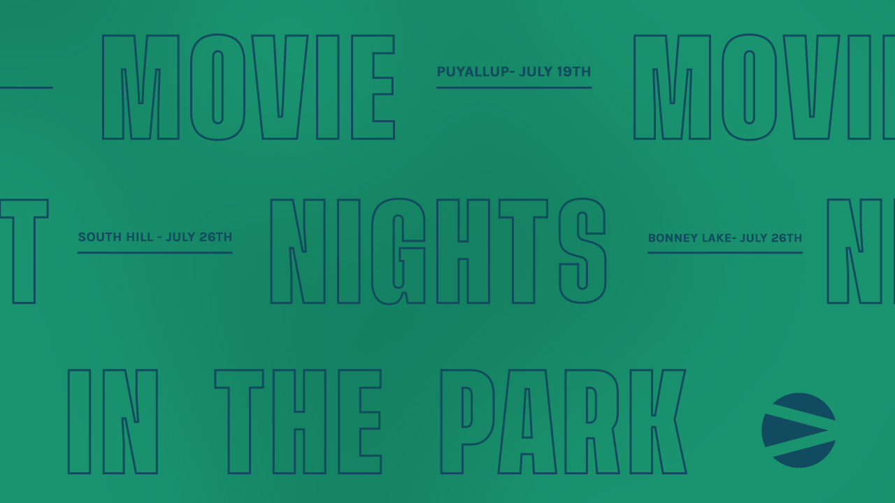 Movie Night in the Park -