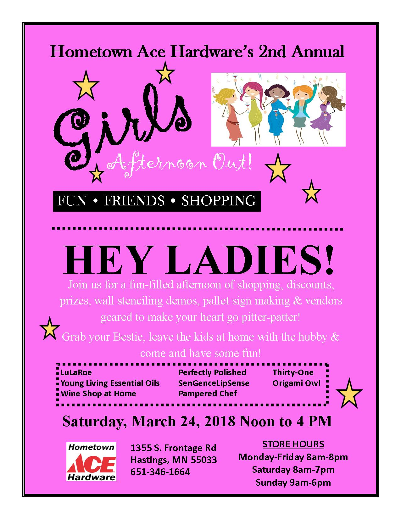 LADIES AFTERNOON OUT FLYER.jpg