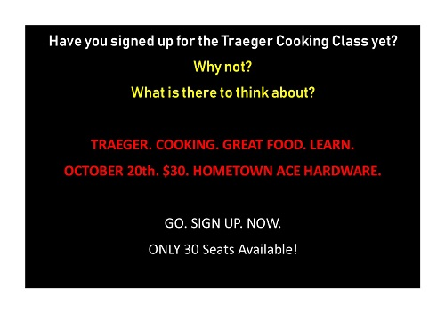 Traeger Class 2.jpg