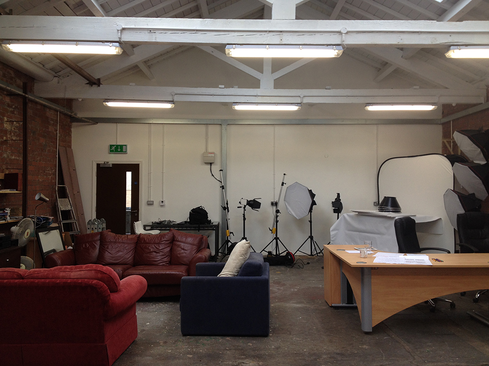 Explainer HQ Ltd and Socialworx CIC move to Halton Mill in Lancashire