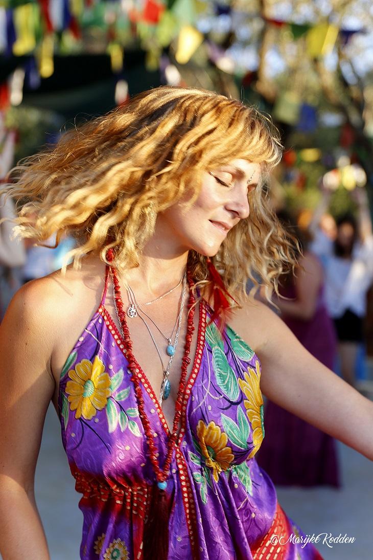 Ecstatic Dance Festival Corfu 2018