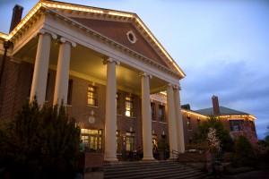 McMenamin's Grand Lodge