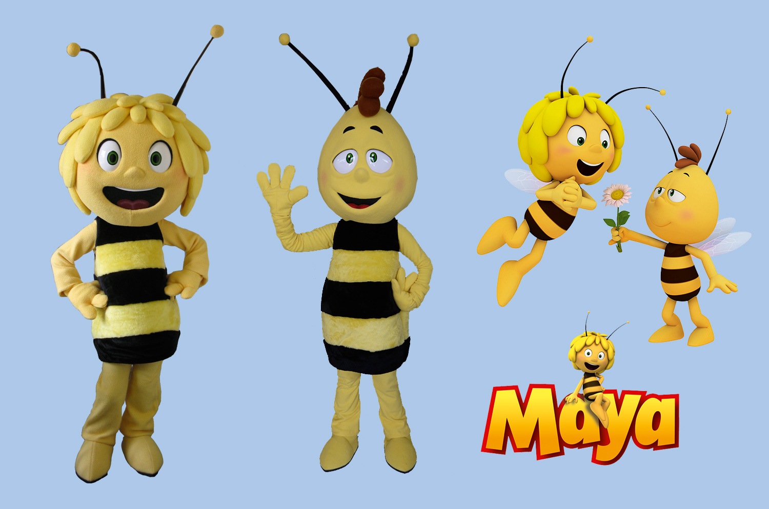 Maya and Willy the Bee.jpg