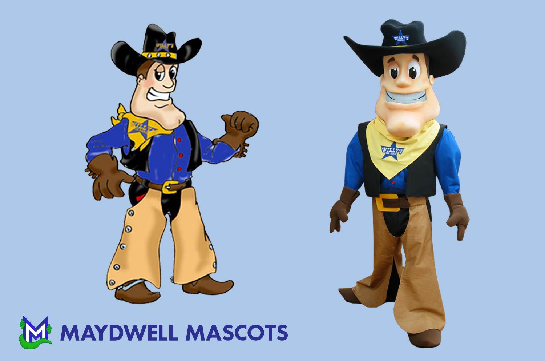 Cowboy Gunhill