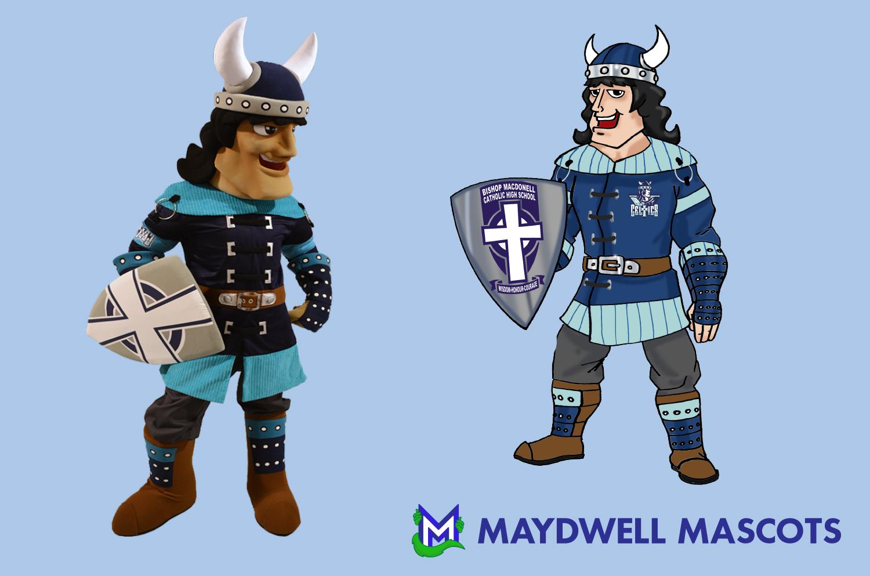 Viking Vishop Macdonell