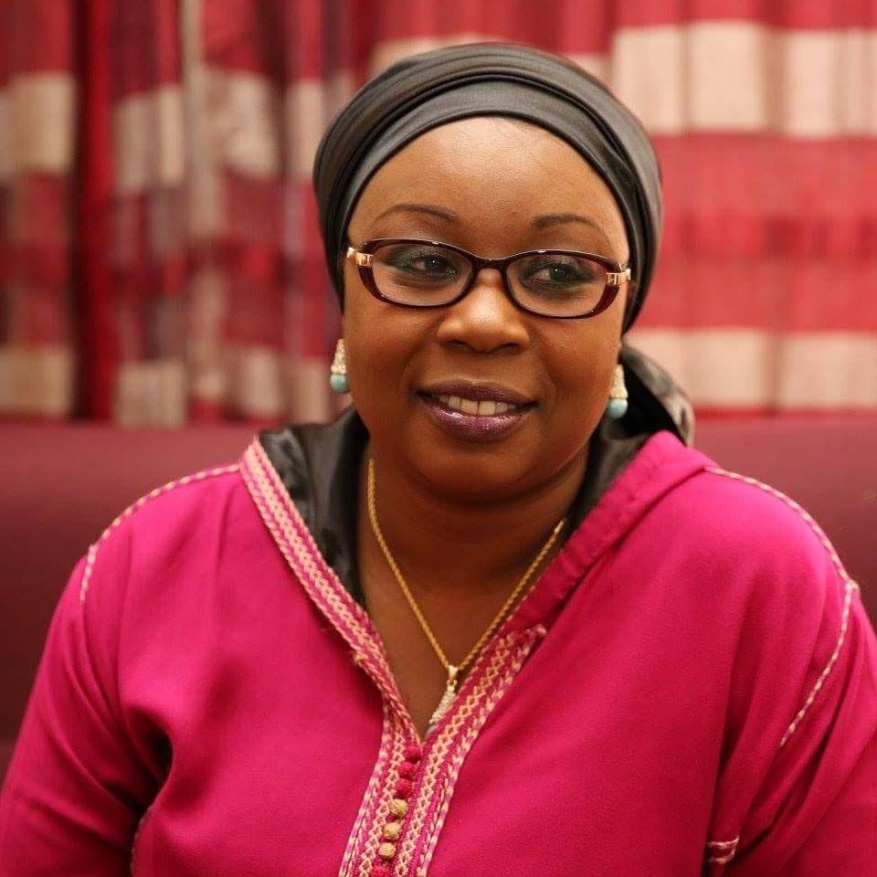 Aisha Sy - Sénégal    Businesswoman and biologist