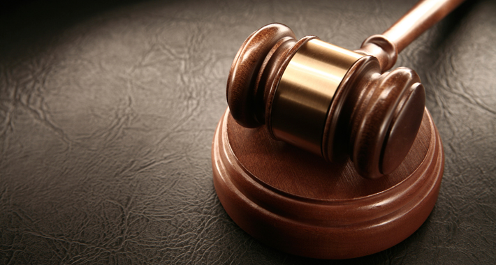 Court Records Redaction