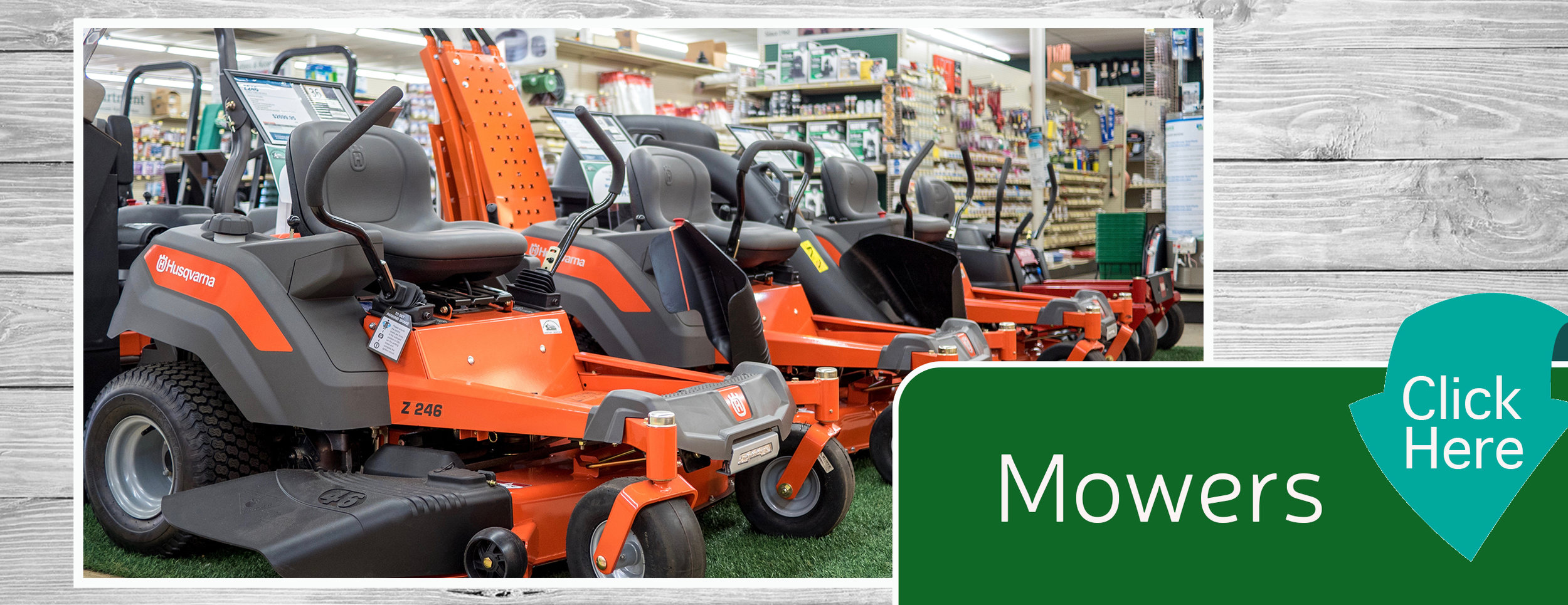 Mowers Home Page Banner