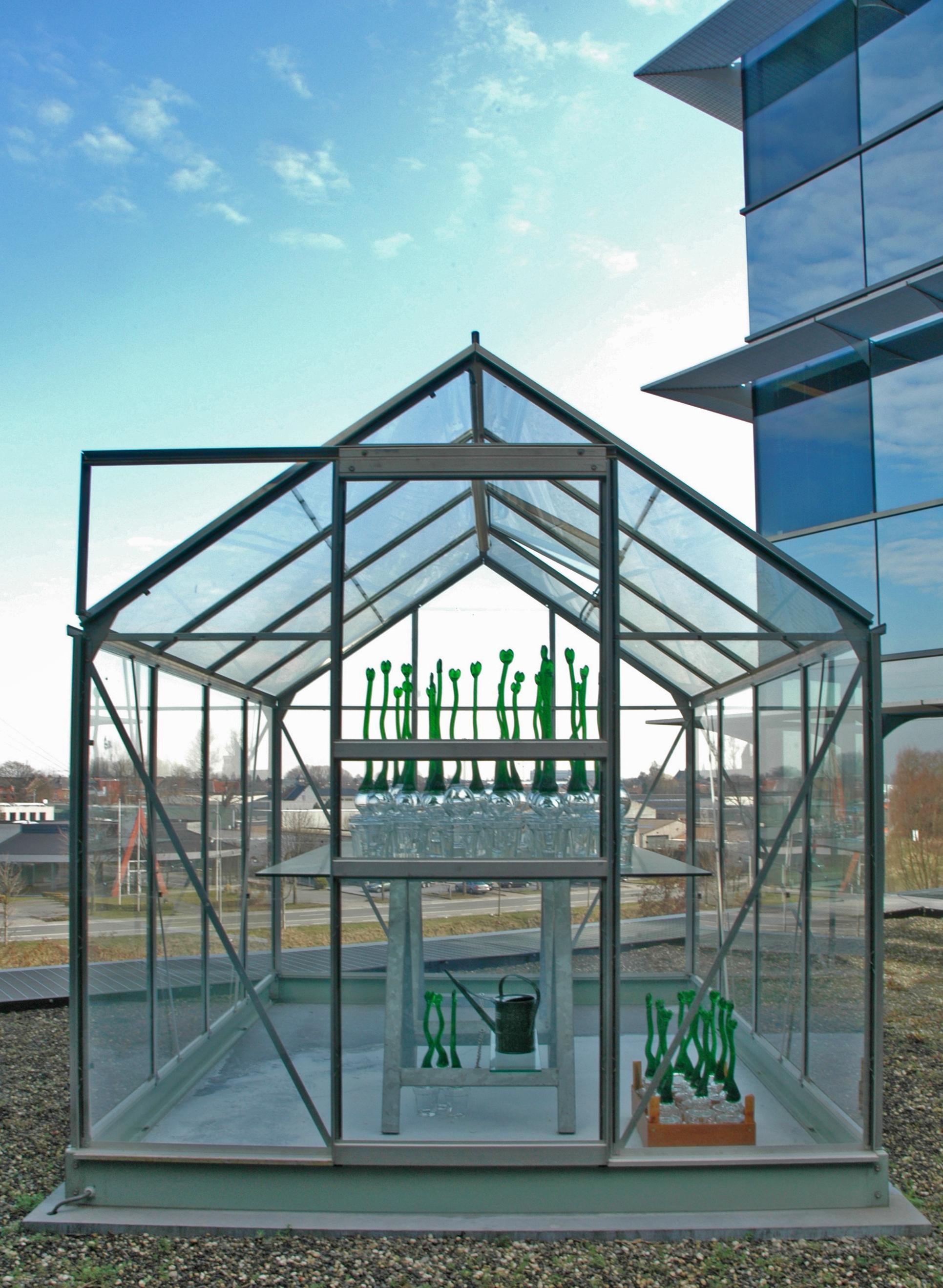 Ondernemingen Jan De Nul Aalst - 2005
