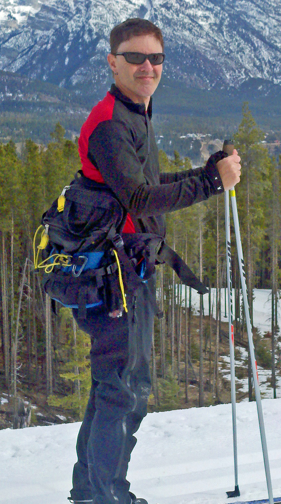 with I Challenge Diabetes (Naniamo, British Columbia, Canada)