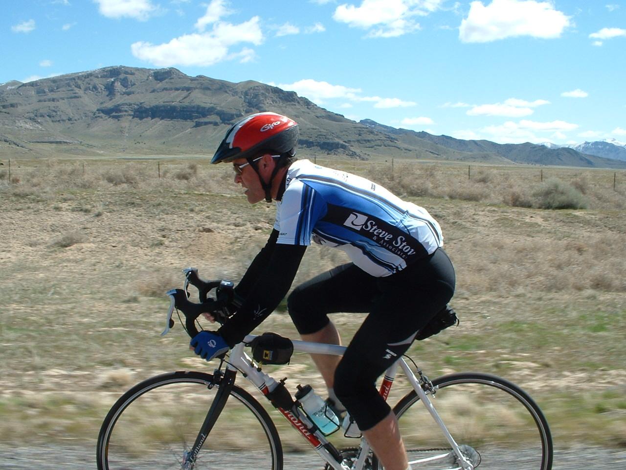 BBAD (Border to Border Against Diabetes) - Arizona/Utah border to Idaho/Utah border