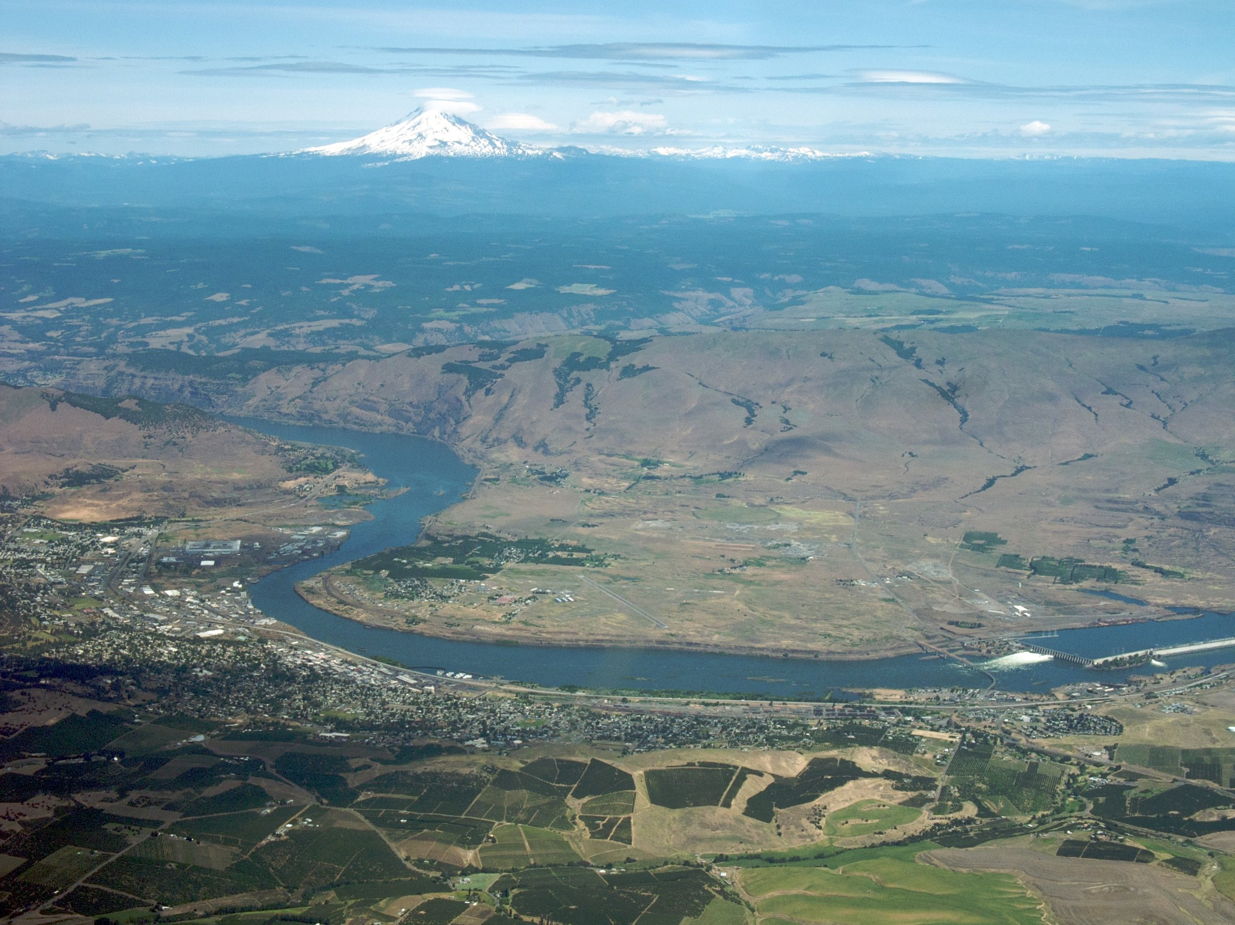 The Dalles, Oregon