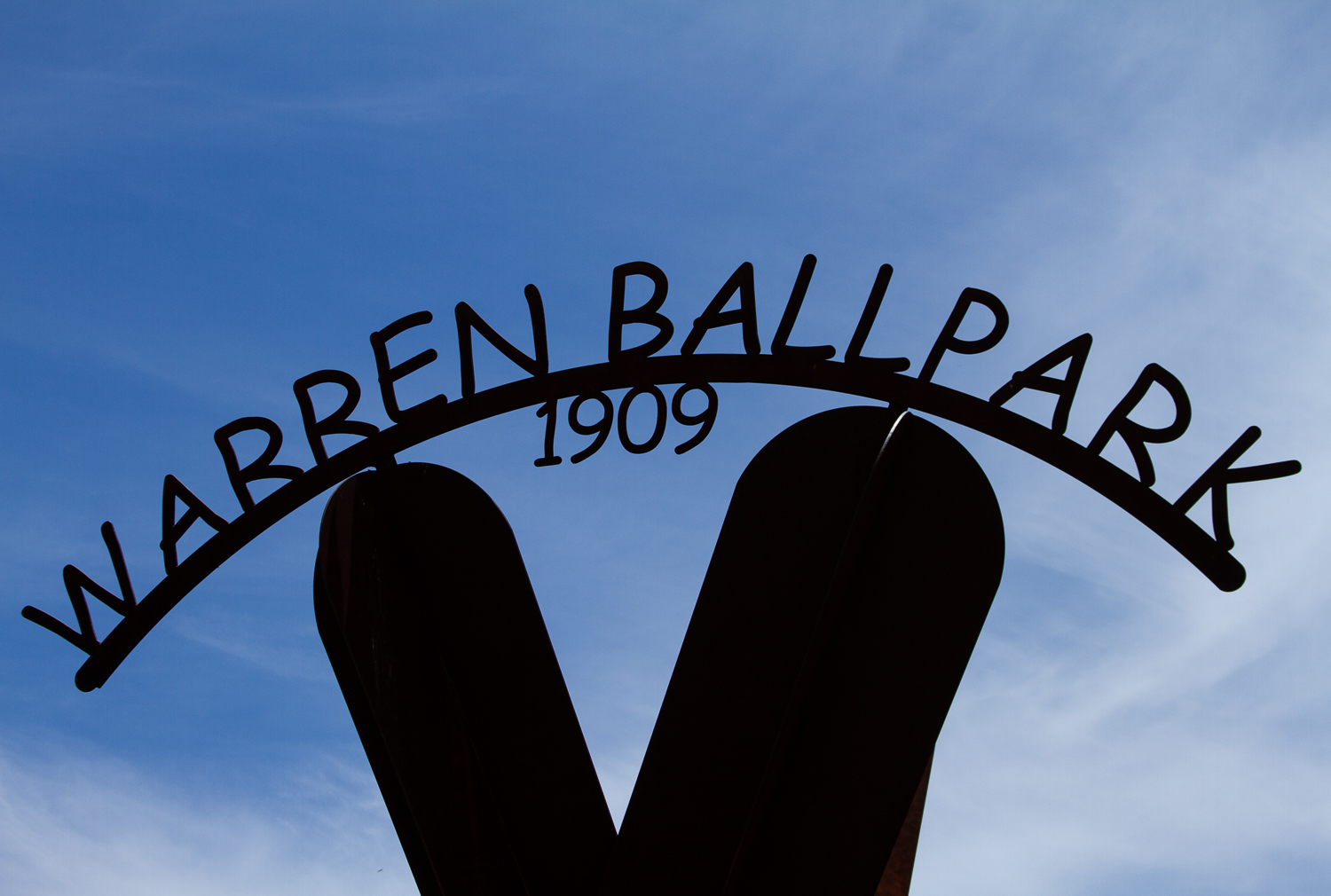 Historic Warren Ballpark
