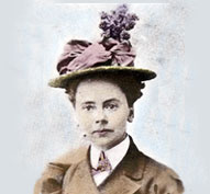 Julia Morgan   Photo Credit