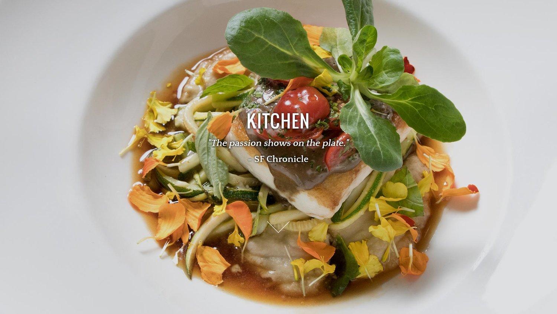 Photo Credit | Gather Restaurant