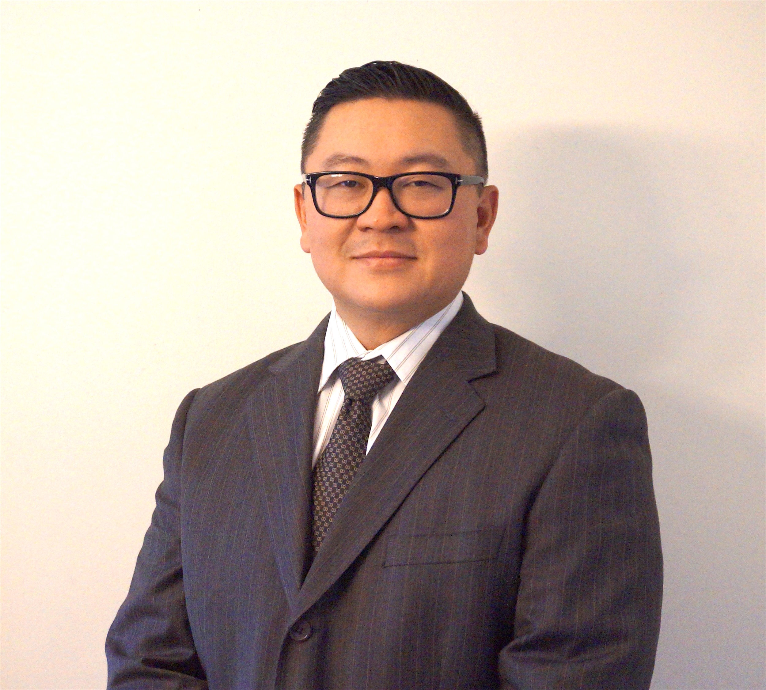 PHOTO:Economic development executive Richard Lee joins the Small Business Development Corporation of Orange County as its vice president of commercial lending. (Photo: courtesy of the SBDC of Orange County