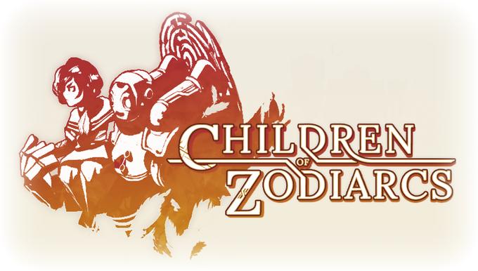 Image taken from Children of Zodiarcs'  Kickstarter page .