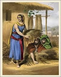 Rahab - From harlot to heroine