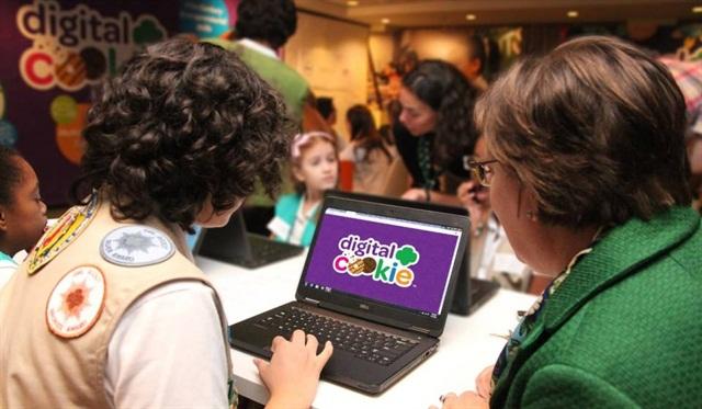 Image via Girl Scouts