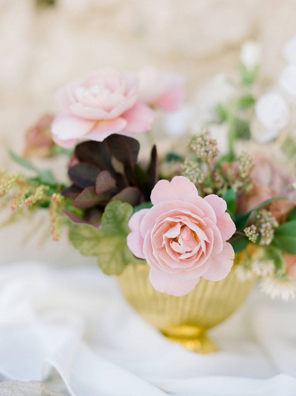 Spanish Mission Style Wedding Ideas Summer Roses Flowers Finding Flora San Juan Capistrano European Venues California Centerpiece Reception