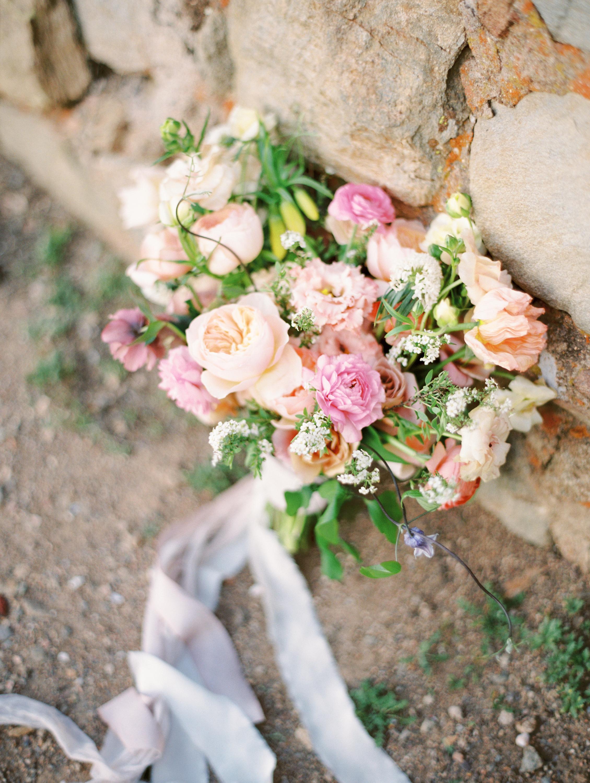 Spring Bouquet Fine Art Flowers by Finding Flora