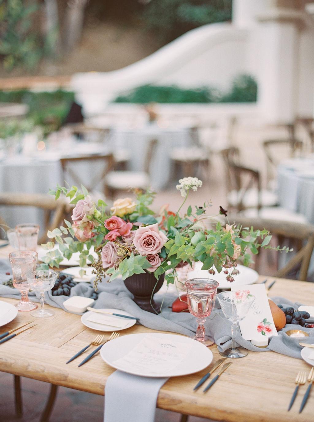 Finding Flora Wedding Flowers
