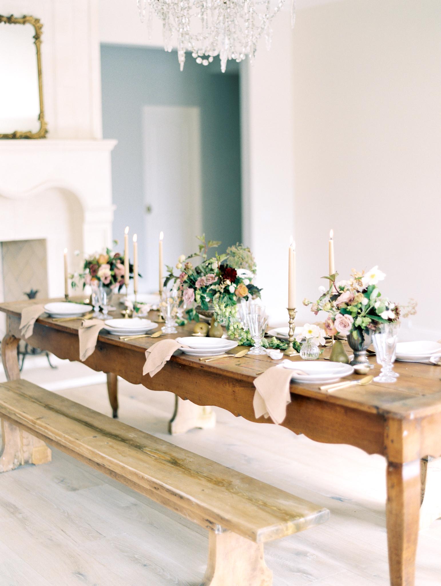 HauteFêteS - WEDDING PLANNER