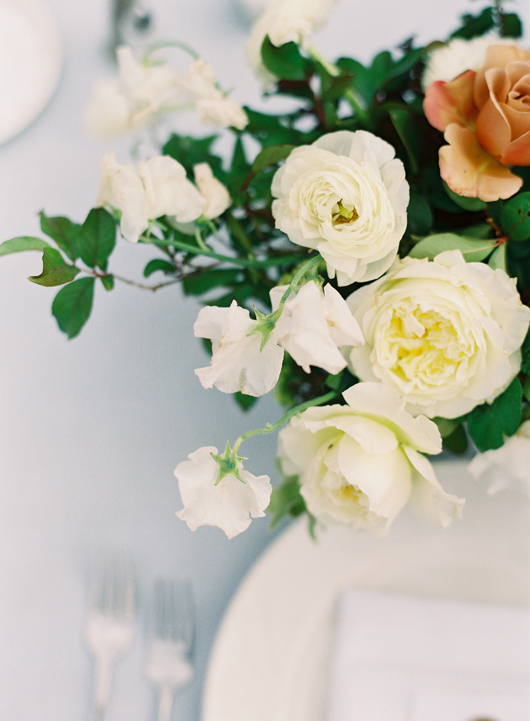 PROVIDENCE AND PLANNING - WEDDING PLANNER