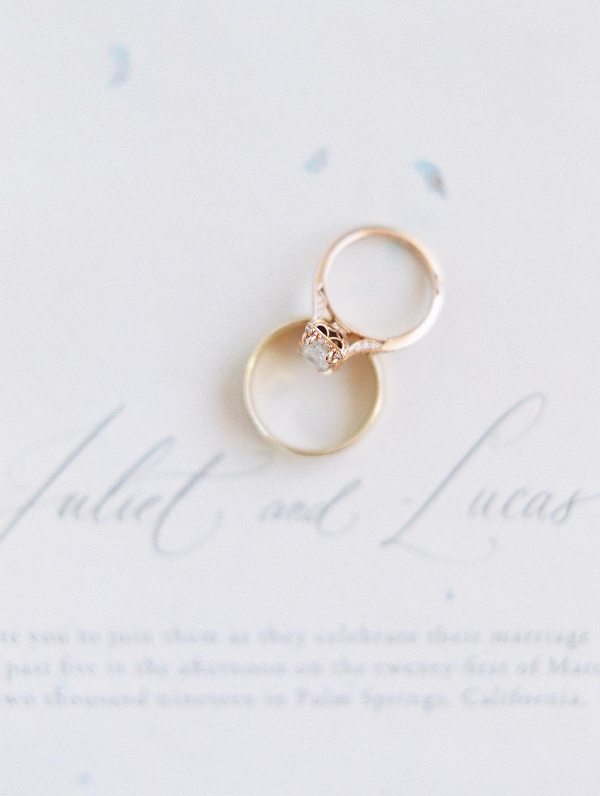 Gorgeous Wedding Engagement Rings
