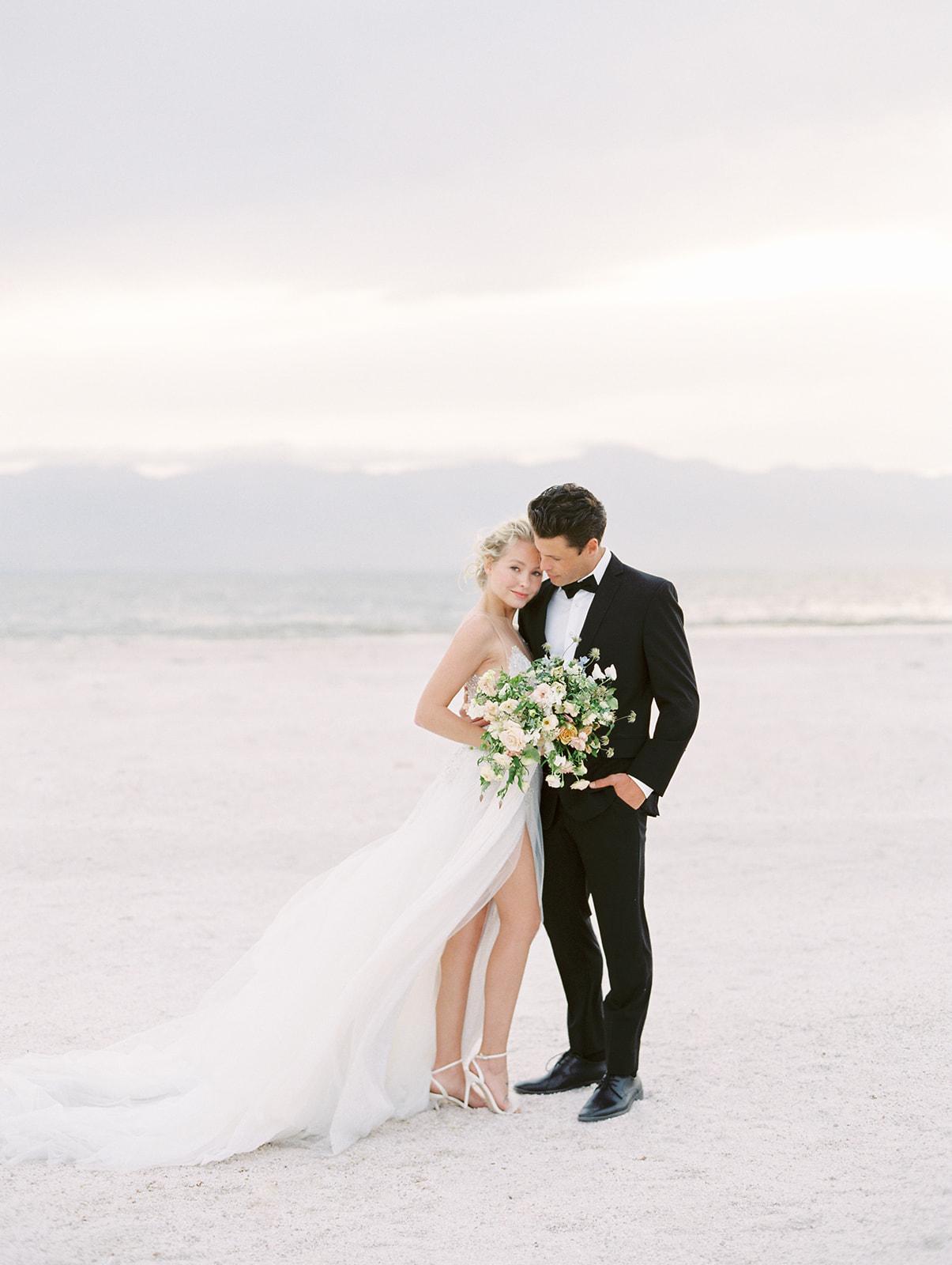 Luxury wedding design by Finding Flora