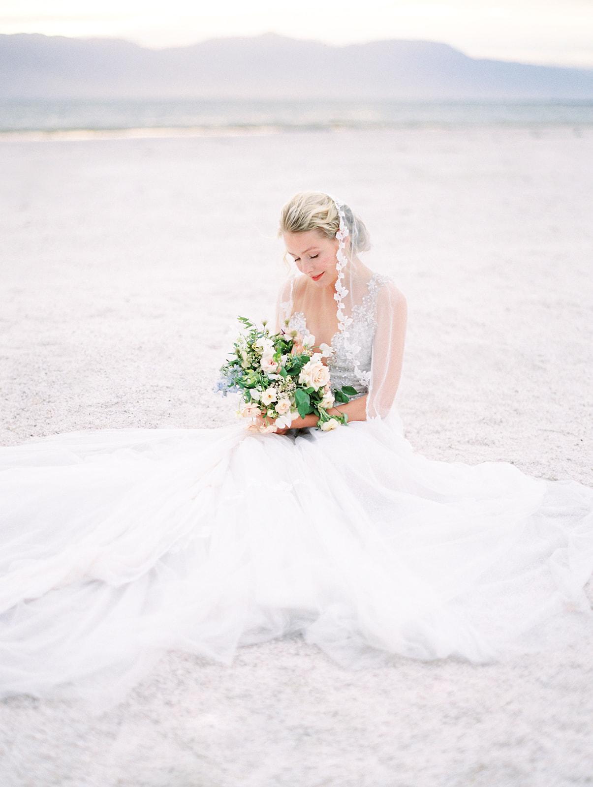 SIBO Designs bridal accessories