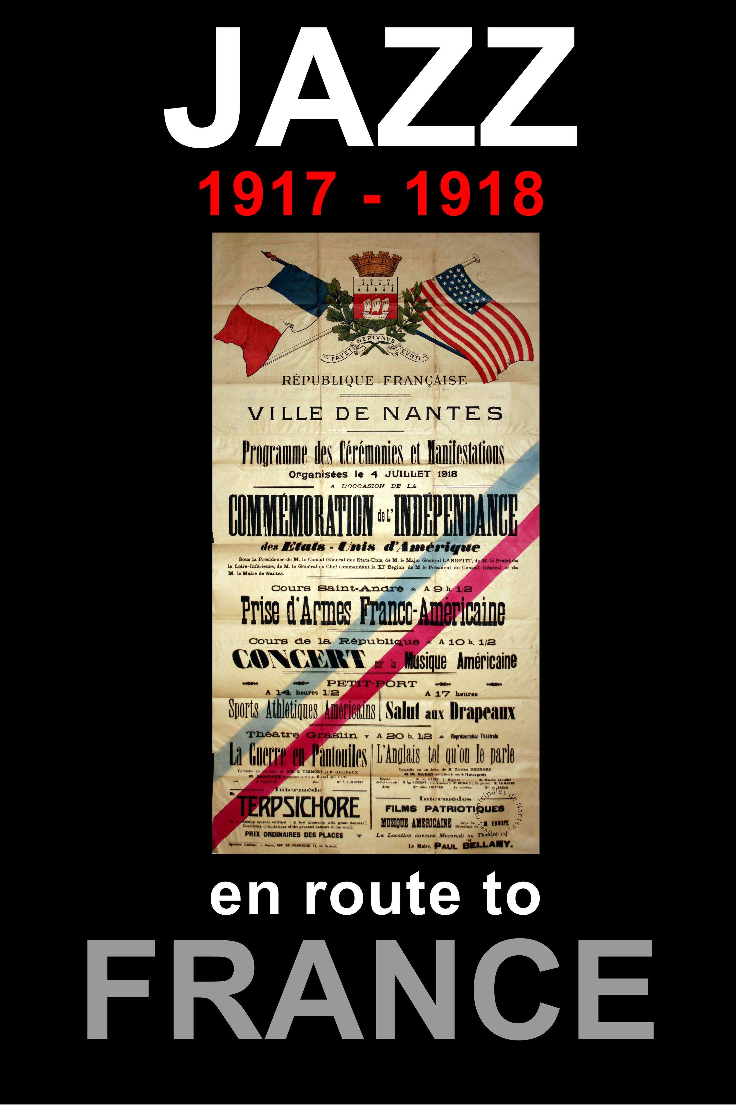 Jazz en route for France-affiche vers 0.jpg