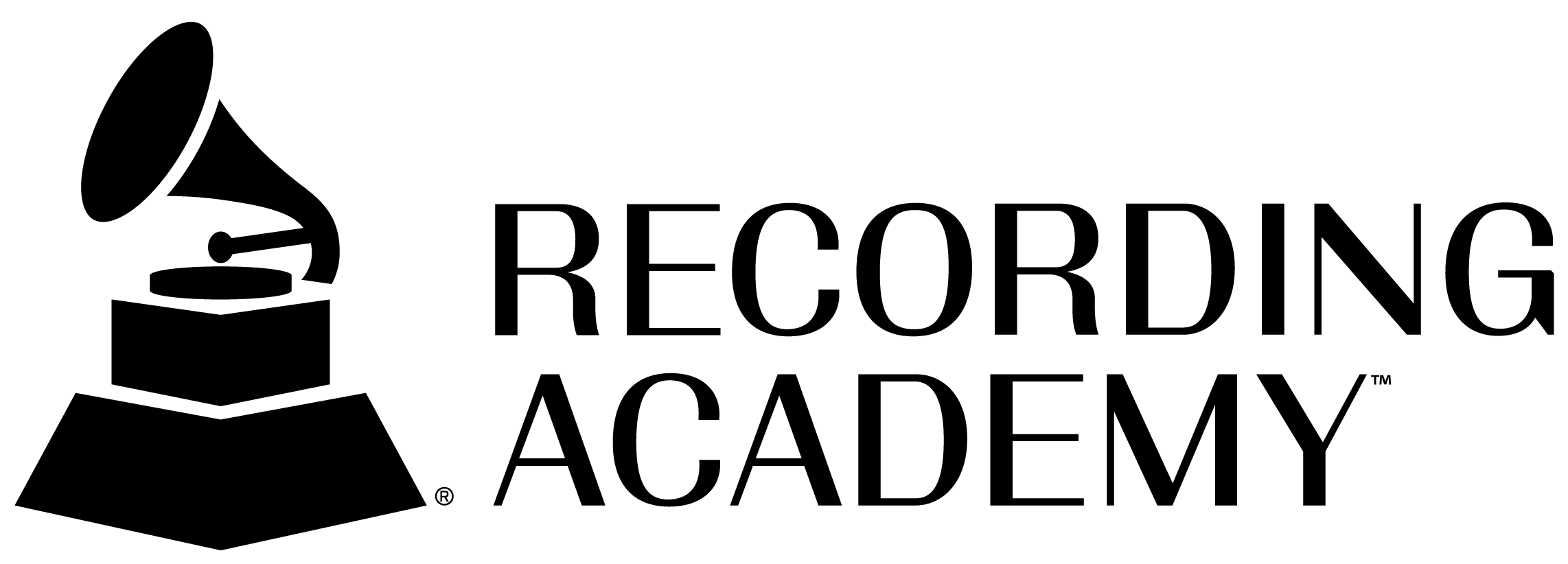 Recording Academy Logo Black.png